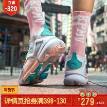 女鞋2019新款潮流时尚休闲鞋运动鞋