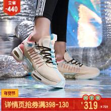 女鞋气垫鞋跑鞋运动鞋2019