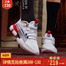 女鞋休闲鞋2019秋冬款