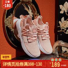 潮流时尚女鞋休闲鞋2019新款