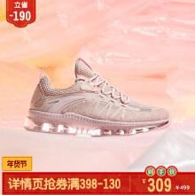 SEEED系列气垫鞋女鞋女跑鞋运动鞋
