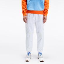 男服男裤运动梭织长裤春夏季
