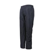 男子防风保暖篮球运动丝光绒长裤