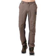 男子防风耐穿耐刮户外运动长裤