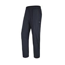 男子梭织运动长裤