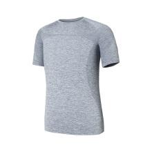 男子短袖针织衫