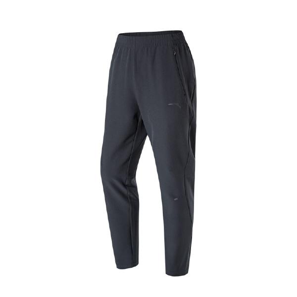 安踏 生活系列 男子梭织运动长裤-95748505