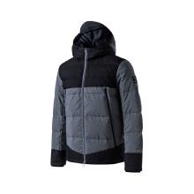 【设计师】RICOLEE秋冬新款保暖外套棉服羽绒服潮