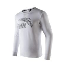 男子套头卫衣秋季新款舒适休闲跑步运动套头衫长袖上衣