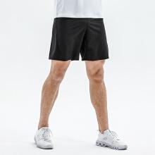 男子梭织短裤