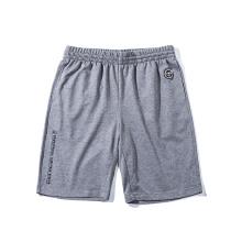 男短裤2019春夏季潮流针织五分裤舒适休闲短裤运动裤