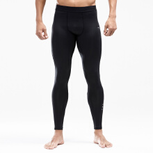 男子长裤2019春夏新款健身紧身训练跑步运动裤梭织长裤