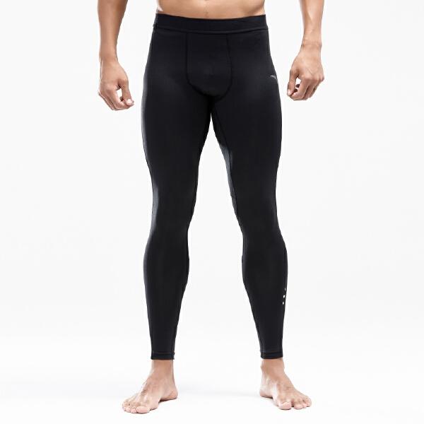 安踏 跑步系列 男子长裤-95835741