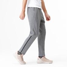 运动裤男2019春夏季新款运动裤跑步针织裤