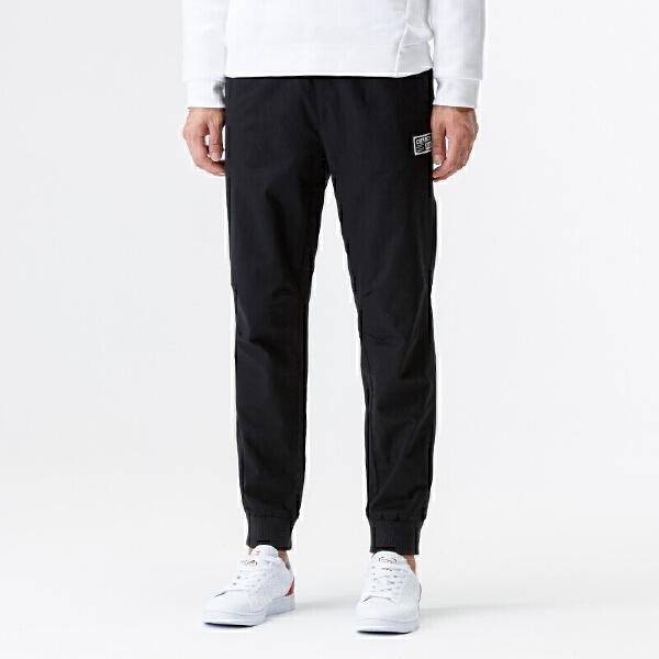 安踏 生活系列 男子长裤-95838502
