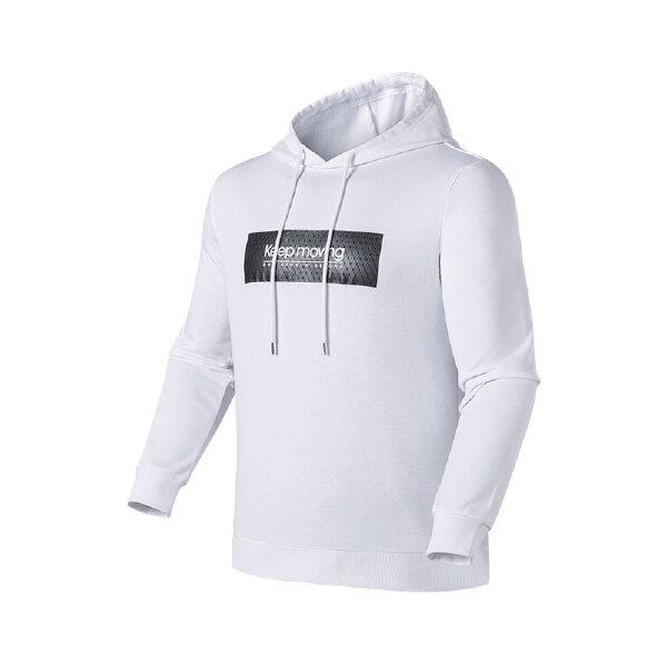 安踏 生活系列 男子套头衫-95839737
