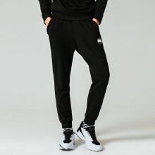 运动长裤男2019春夏新款条纹潮流舒适运动长裤