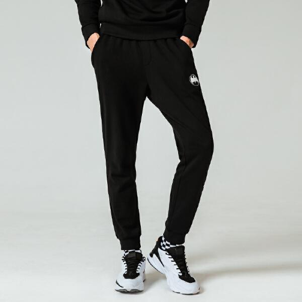 安踏男子针织运动长裤95839789