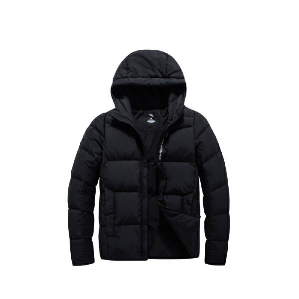 安踏综训系列冬季男子羽绒服95847910