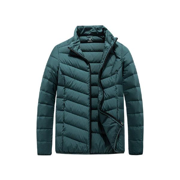 安踏综训系列冬季男子羽绒服95847942