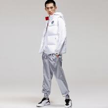 马甲男冬季新款运动服上衣运动