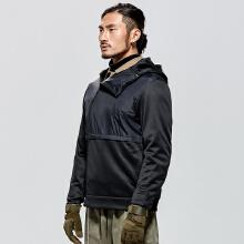【设计师】男外套秋冬新款运动外套ANTAXRICOLEE