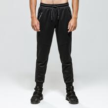 【设计师联名款】2019春夏新款潮流运动休闲长裤男装裤子