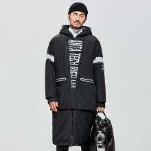 【设计师联名款】新款男装上衣运动棉服RICOLEE