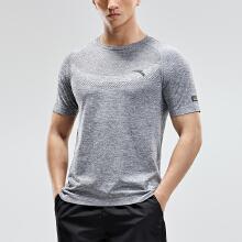 男子短袖针织衫T恤95927112