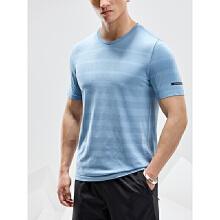 男子短袖针织衫T恤95927127