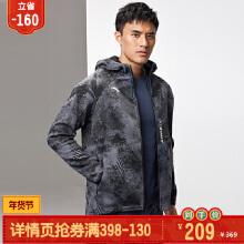 男服男针织运动上衣2019秋冬款