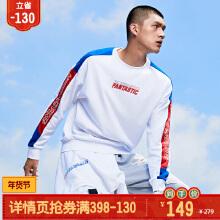 男服男男套头卫衣2019秋冬款