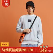 男服男套头衫2019秋冬款