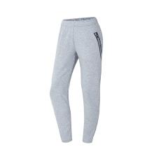 女裤新款针织长裤韩版休闲舒适收口运动裤跑步长裤