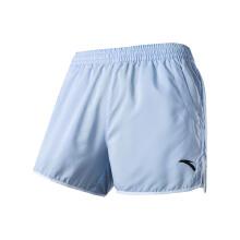 运动短裤秋季新款女子透气跑步宽松健身短裤