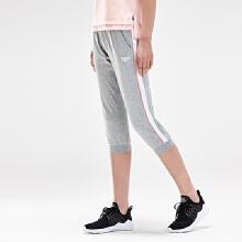 裤吧女装七分裤春夏季