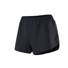 安踏女子2019新款运动梭织短裤