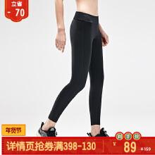裤吧女装九分裤2019春夏款