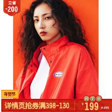 设计师联名周翔宇女装单夹克春夏季