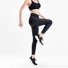 安踏女子2019新款瑜伽小唯运动健身长裤