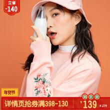 女装套头衫2019秋冬季