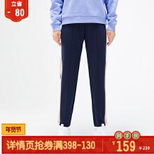 女装长裤2019秋冬季