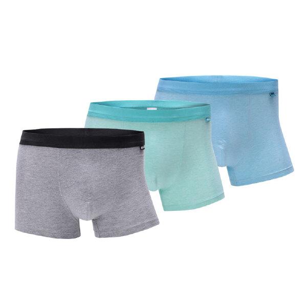 安踏运动内裤三条装