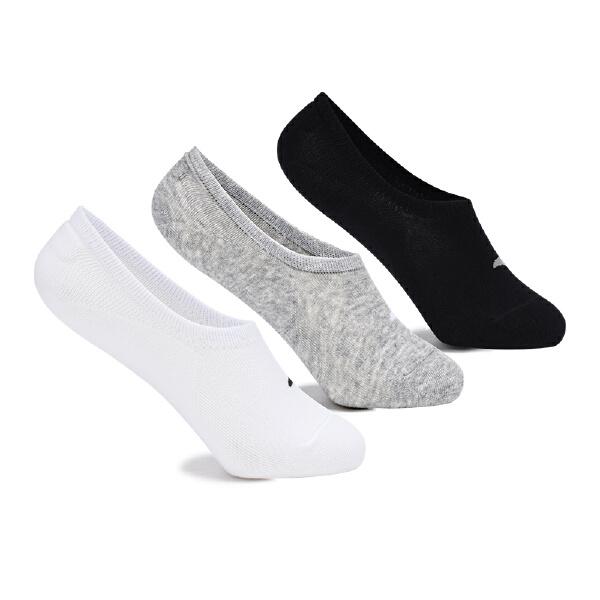 安踏综训系列秋季男子袜子组合三双装99837351