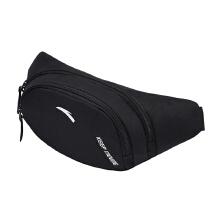 腰包多功能大容量户外运动跑步单肩包男女斜跨胸包