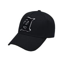 棒球帽年秋冬新品运动男女遮阳帽休闲鸭舌帽子