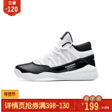 男鞋男中大童篮球鞋运动鞋2019春夏款