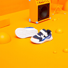 男女同款鞋婴童跑鞋