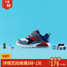 男女同款鞋中小童跑鞋运动鞋