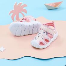 男女同款鞋男女同款婴童鞋沙滩鞋2019春夏款